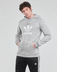 Abbigliamento Uomo Felpe adidas Originals TREFOIL HOODIE