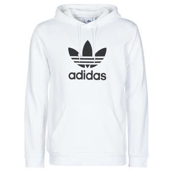 Vêtements Homme Sweats adidas Originals TREFOIL HOODIE
