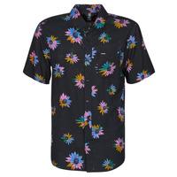 Abbigliamento Uomo Camicie maniche corte Volcom PLEASURE CRUISE S/S