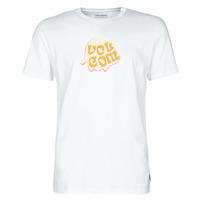 Abbigliamento Uomo T-shirt maniche corte Volcom M. LOEFFLER FA SS