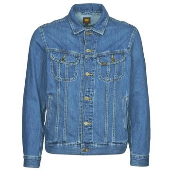 Vêtements Homme Vestes en jean Lee LEE RIDER JACKET