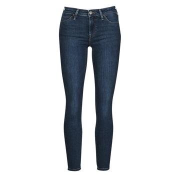 Vêtements Femme Jeans skinny Lee SCARLETT