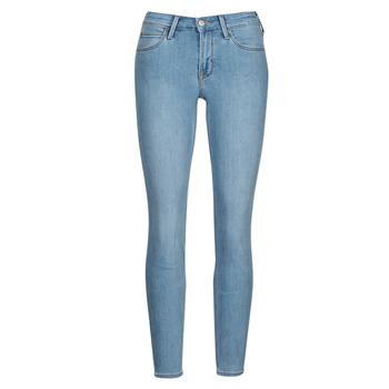 Abbigliamento Donna Jeans skynny Lee SCARLETT