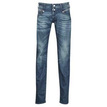 Vêtements Homme Jeans slim Le Temps des Cerises 711