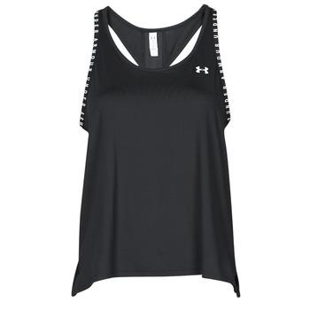 Vêtements Femme Débardeurs / T-shirts sans manche Under Armour UA KNOCKOUT TANK