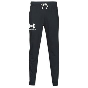Abbigliamento Uomo Pantaloni da tuta Under Armour UA RIVAL TERRY JOGGER