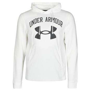 Vêtements Homme Sweats Under Armour UA RIVAL FLEECE BIG LOGO HD