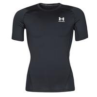 Vêtements Homme T-shirts manches courtes Under Armour UA HG ARMOUR COMP SS