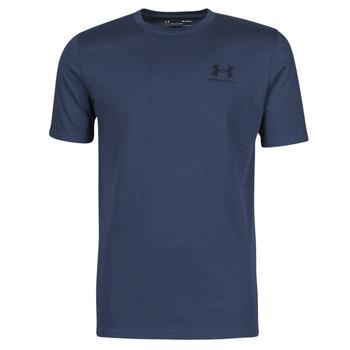 Vêtements Homme T-shirts manches courtes Under Armour UA SPORTSTYLE LC SS