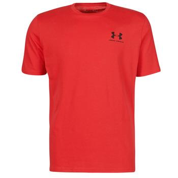 Abbigliamento Uomo T-shirt maniche corte Under Armour UA SPORTSTYLE LC SS