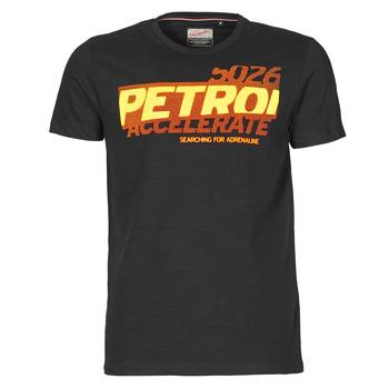 Vêtements Homme T-shirts manches courtes Petrol Industries T-SHIRT SS R-NECK F