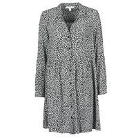 Kleidung Damen Maxikleider Esprit ROBE PRINT