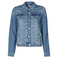 Abbigliamento Donna Giacche in jeans Esprit JOGGER JACKET