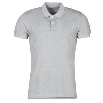 Kleidung Herren Polohemden Esprit COO N PI PO SS Grau