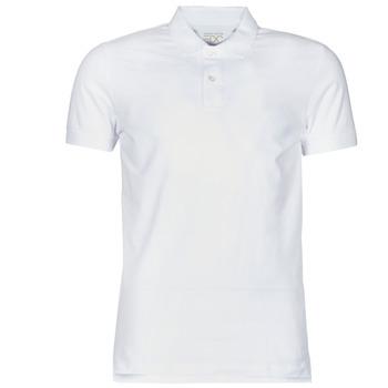 Kleidung Herren Polohemden Esprit COO N PI PO SS Weiß