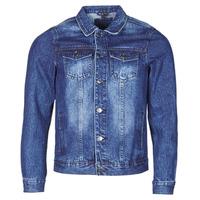 Vêtements Homme Vestes en jean Yurban OPSI
