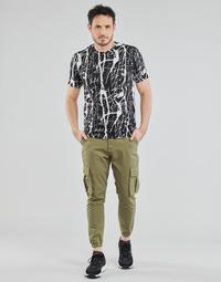 Kleidung Herren 5-Pocket-Hosen Yurban OUNERI Khaki