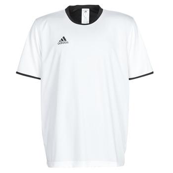 Vêtements Homme T-shirts manches courtes adidas Performance TAN REV JSY