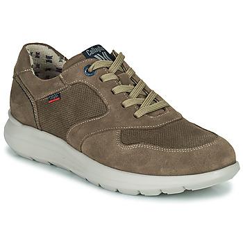 Chaussures Homme Baskets basses CallagHan WASSER