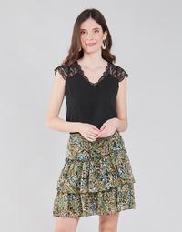 Abbigliamento Donna Top / Blusa Naf Naf OROME