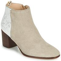 Schuhe Mädchen Klassische Stiefel JB Martin 1LILOSI Weiß
