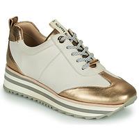 Schuhe Mädchen Sneaker Low JB Martin 4CANDIO Golden