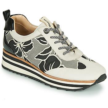Schuhe Mädchen Sneaker Low JB Martin 4CASSIE Grau