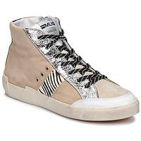 Chaussures Femme Baskets basses Meline NK1384