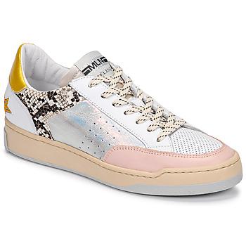 Chaussures Femme Baskets basses Meline BZ180