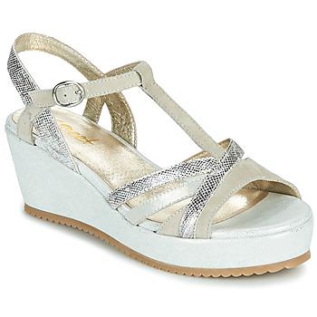 Chaussures Femme Sandales et Nu-pieds Sweet ESNOU