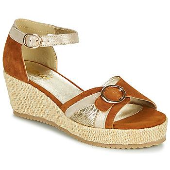 Chaussures Femme Sandales et Nu-pieds Sweet ESTERS