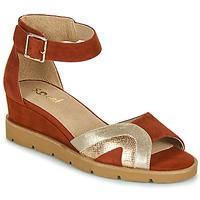 Chaussures Femme Sandales et Nu-pieds Sweet ETUVESS