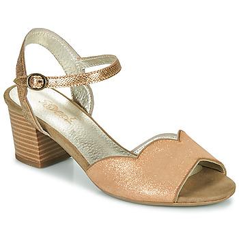 Chaussures Femme Sandales et Nu-pieds Sweet GOLFE