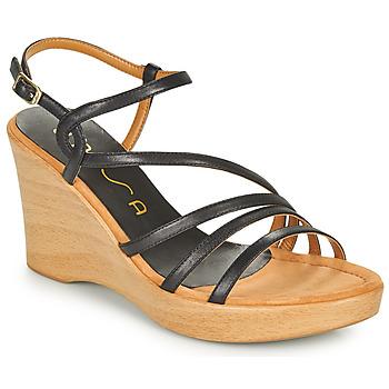 Schuhe Damen Sandalen / Sandaletten Unisa RABAL