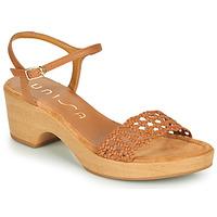 Chaussures Femme Sandales et Nu-pieds Unisa ILOBI