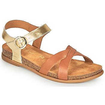 Chaussures Femme Sandales et Nu-pieds Unisa CINCEL
