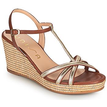 Chaussures Femme Sandales et Nu-pieds Unisa LLINAR