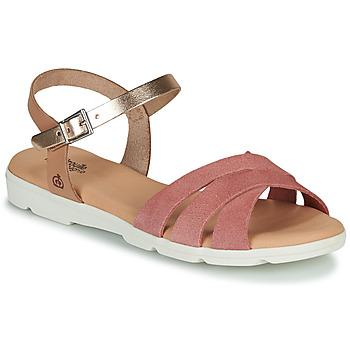 Schuhe Mädchen Sandalen / Sandaletten Citrouille et Compagnie OBILOU