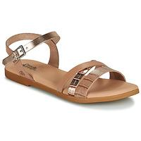 Chaussures Fille Sandales et Nu-pieds Citrouille et Compagnie OBINOU