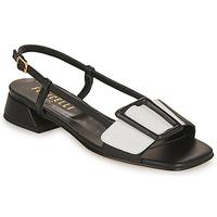 Chaussures Femme Sandales et Nu-pieds Fericelli PANILA
