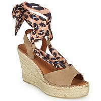 Chaussures Femme Sandales et Nu-pieds Fericelli SERRAJE