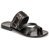 Chaussures Femme Sandales et Nu-pieds Fericelli STAMP