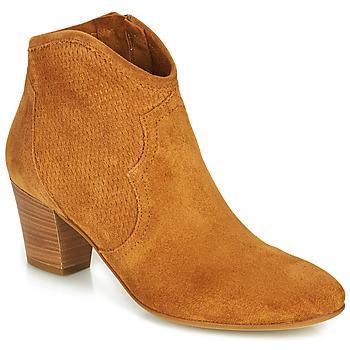 Chaussures Femme Bottines Fericelli CROSTA