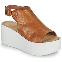 Chaussures Femme Sandales et Nu-pieds Sweet Lemon PYTON