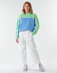 Kleidung Damen 5-Pocket-Hosen Levi's CRISP TWILL TOFU