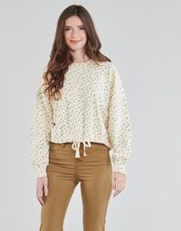 Kleidung Damen Sweatshirts Levi's CYPRINE TOFU