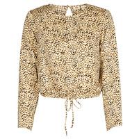 Vêtements Femme Chemises / Chemisiers Levi's AMMOLITE SHIFTING SAND