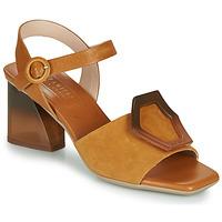 Schuhe Damen Sandalen / Sandaletten Hispanitas SANDY Braun,