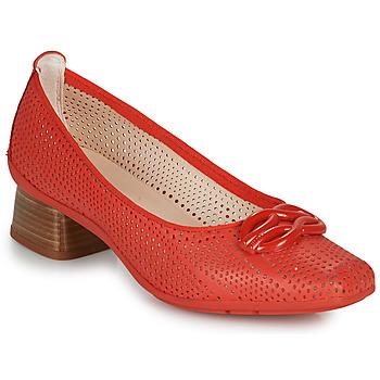 Schuhe Damen Pumps Hispanitas FIONA Rot