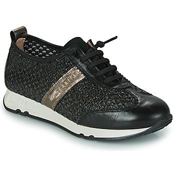 Schuhe Damen Sneaker Low Hispanitas KAIRA